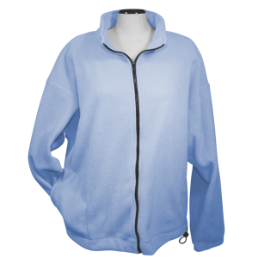Premium Full Zip Fleece Jacket, 2200