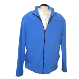 Premium Full Zip Fleece Jacket, 6100