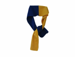 Luxury 2-TONE Fleece Scarf, S87