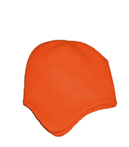 Premium Fleece Beanies with Ear Flaps, T21