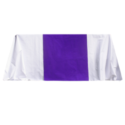 Table Runners, TR01