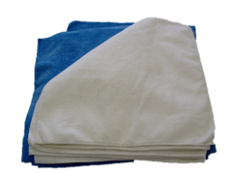 Deluxe Micro Fiber Wash Cloths, CWC14