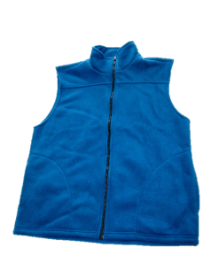 Deluxe Micro Fleece Vests, 4700