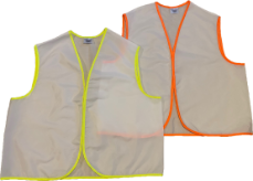 Premium Water Repellent Vests, 8500CT