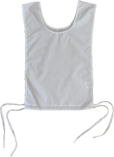 Luxury Nylon Event Bibs, EV05