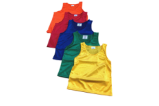Luxury Sports Pinnies, PS05