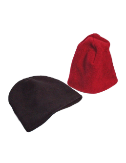 Deluxe Youth Recycle Micro Fleece Beanies, YT15