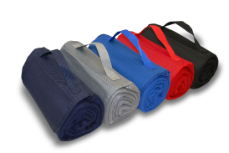 Premium Roll Up Blankets, B163