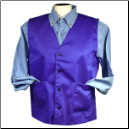 Premium Unisex Uniform Vests, 1200PC