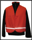 Premium Safety Uniform Vests, 3400