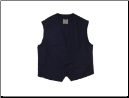 Premium Unisex Uniform Vests, 8200
