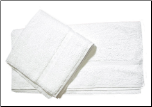 Luxury Terry Sports Towels, CST07