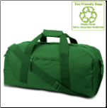 Eco Friendly Sports Bags