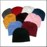 Fleece Hats
