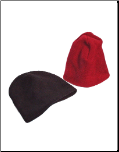 Eco Friendly Fleece Hats