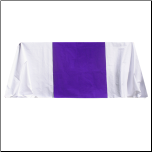 Premium Table Runners, TR01