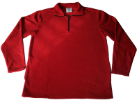 Premium 1/2 Zip Micro Fleece Pullover, 3900
