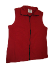 Premium Recycle Women's Micro Fleece Vests, 5800