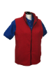 Premium Women's Fleece Vests, 6400