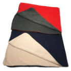 Reversible Fleece Blankets