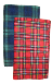Luxury PLAID Fleece Blankets,B94