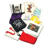 Environment Friendly Cotton Bags