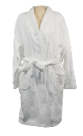 Luxury Micro Fiber Bathrobes, CBRMF04