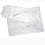 Environment Friendly Cotton Towels