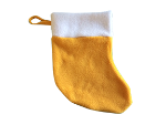 Premium Holiday Fleece Stockings CLEARANCE, FS12