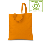 Eco Friendly Polycanvas Bags
