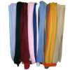 Slim Fleece Scarf, S42