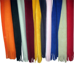 Tassel Fleece Scarves