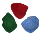 Premium Recycle Micro Fleece Beanies, T15