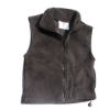 Premium Youth Fleece Vests, Y2100