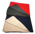 Luxury REVERSIBLE Fleece Blankets, B150