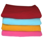 Deluxe Fleece Airline Blankets, B65