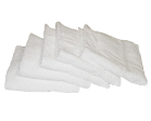Luxury Terry Bath Towels, CBT40
