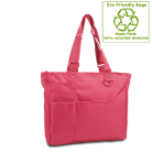Eco Friendly Deluxe Large Tote Bags, PC10