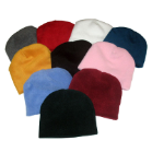 Deluxe Youth Micro Fleece Beanies, YT07