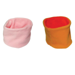 Fleece Youth Neck Warmers